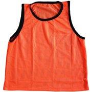 e40df2329 Adult Orange Scrimmage Training Vests Pinnies