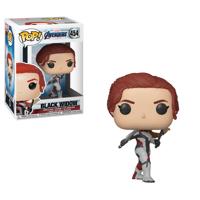 Funko POP! Marvel: Avengers Endgame - Black Widow