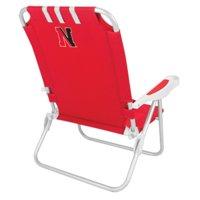Picnic Time Collegiate Monaco Beach Chair