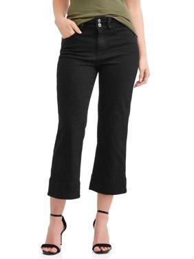 Women's Wide Leg Casual Pant