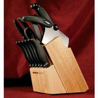 Miracle Blade III 17-Piece Knife Set