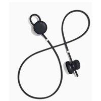 Google Pixel Buds In-Ear Wireless Headphones - Just Black