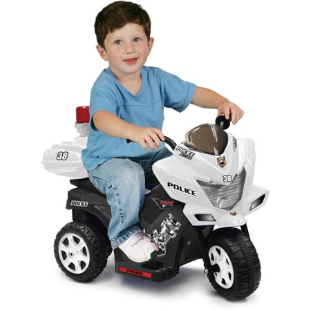 6-Volt Battery-Operated Ride-O...