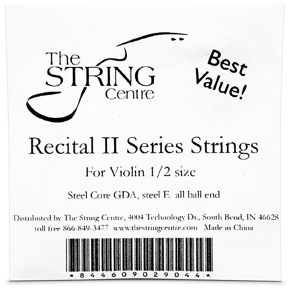 The String Centre FG Series Fiberglass Viola Bow 13-14 in.