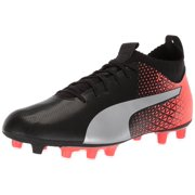 7a0e35ccf32 Puma Men s Evoknit Ftb Fg Soccer Shoe