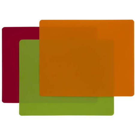 Mainstays Color Flexible Cutting Mat ()
