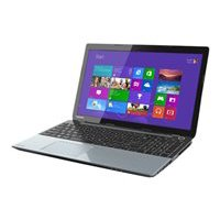 "Toshiba Ice Blue 15.6"" Satellite S55-A Laptop PC Intel Core i5-3337U Processor, 8GB Memory, 1TB Hard Drive and Windows 8"