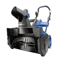 Snow Joe iON18SB-CT Cordless Single Stage Snow Blower | 18-Inch | 40 Volt | Brushless (Core Tool Only)