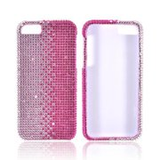 827cab6dcecc Made for Apple iPhone SE / 5 / 5S Bling Case, [Hot Pink/