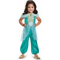 Disney Princess Jasmine Classic Toddler Halloween Costume