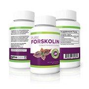 Best Chinese Diet Pills - 100% Pure Forskolin Diet Pills - Maximum Strength Review