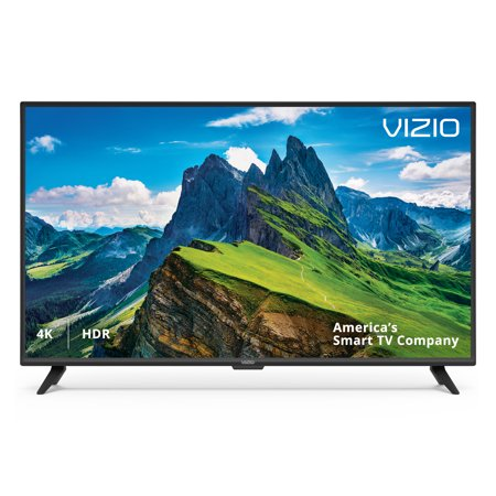 "VIZIO 55"" Class 4K Ultra HD (2160P) HDR Smart LED TV (D55x-G1) (55 Inch Stick)"