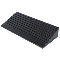 Heavy Duty Custom Modular Rubber Curb Ramp