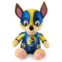 """PAW Patrol - 24"""" Mighty Pups Jumbo Chase Plush for Ages 3 and Up, Wal-Mart Exclusive"""