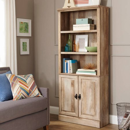 Mobile Bookcase Cabinet (Better Homes & Gardens 71