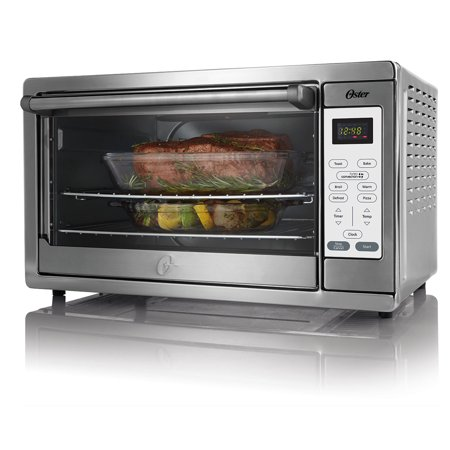 Oster Designed For Life Extra Large Convection Countertop