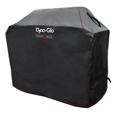 Dyna-Glo DG400C Premium 4 Burner Gas Grill (Sterling Iii Fr Grill Cover)
