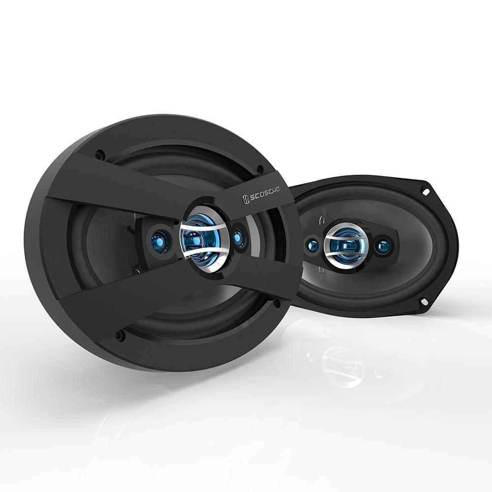 Scosche HD6904 Car Speaker