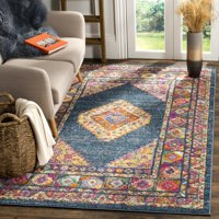 Safavieh Madison Emmet Traditional Area Rug or Runner