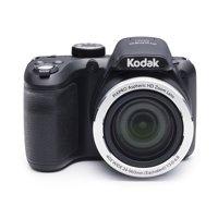 KODAK PIXPRO AZ401 Bridge Digital Camera - 16MP 40X Optical Zoom HD720p video (Red)