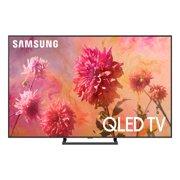 """SAMSUNG 65"""" Class 4K (2160P) Ultra HD Smart QLED HDR TV QN65Q9FN (2018 model)"""