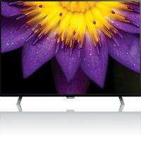"Philips 75"" Class 4K (2160p) Smart LED TV (75PFL6601)"