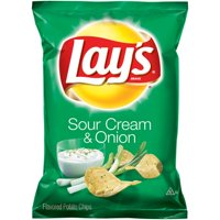 Frito Lay Lays  Potato Chips, 6.25 oz
