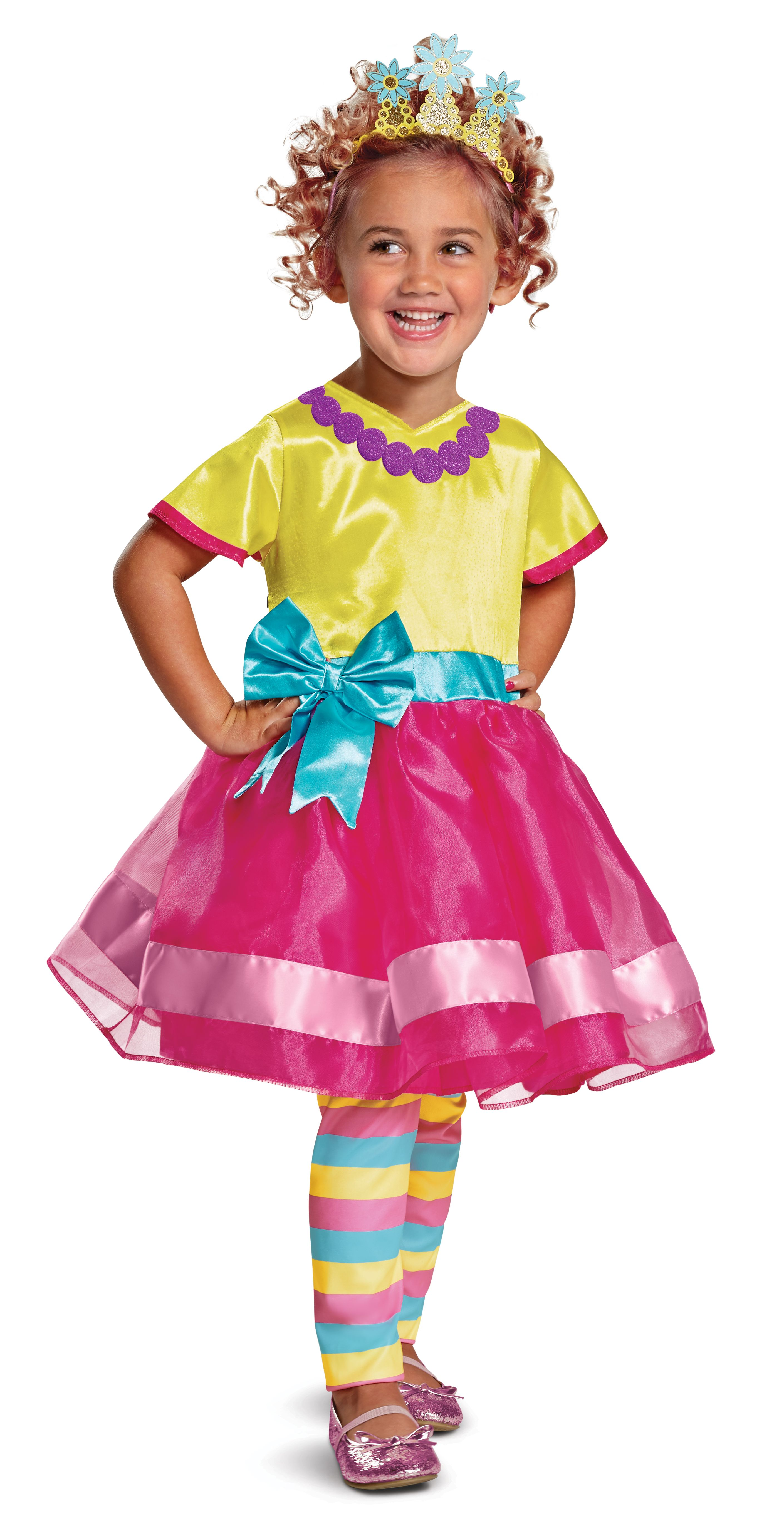 Fancy Nancy Classic Toddler Co...
