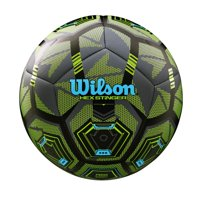 Wilson Hex Stinger Soccer Ball, Size 5