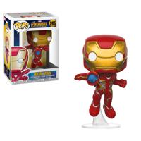Funko POP! Marvel - Avengers Infinity War - Iron Man