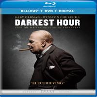 Darkest Hour (Blu-ray + DVD + Digital)