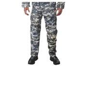 Mens Subdued Urban Digital Camo BDU Pants 9a4fc15b3cc