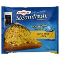 Pinnacle Foods Birds Eye Steamfresh Corn, 10 oz