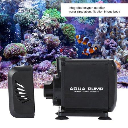 - Anauto 40W Fish Tank Aquarium Submersible Pump Fountain Pond Water Circulation 110V US Plug, Aquarium Submersible Pump, Fish Tank Submersible Pump