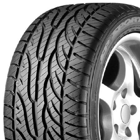 Dunlop SP Sport 5000 P195/65R15 89H BSL UHP tire (Dunlop System)
