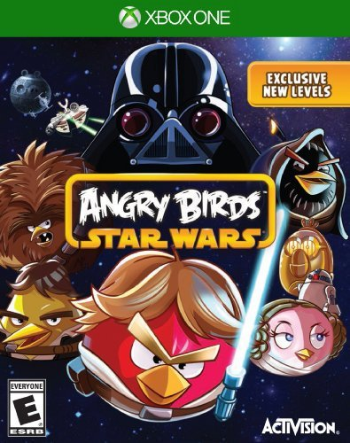 Activision Angry Birds: Star Wars](Angry Birds Halloween Games Online)