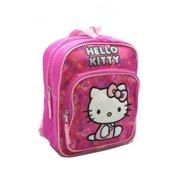 1466ea2b5ef Mini Backpack - Hello Kitty - Pink Felt 10