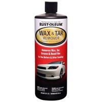 Rust-Oleum Auto Wax and Tar Remover, 1 Quart