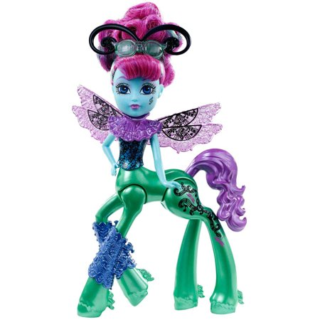Monster High Fright-Mares, Caprice Whimcanter Figure](All Monster High Dress Up)