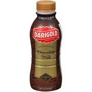 Darigold Old Fashioned Chocolate Milk, 16 oz