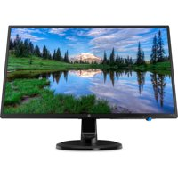 HP 3UA73AA 24YH 24 inch LED Backlit IPS Monitor with 1920 x 1080 @ 60 Hz Resolution