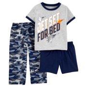 660093157 Toddler Boys  Pajamas