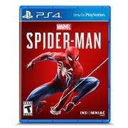 Marvel's Spider-Man, Sony, PlayStation 4