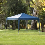 c449eed2b83 Best Choice Products 10x10ft Outdoor Portable Lightweight Folding Instant Pop  Up Gazebo Canopy Shade Tent w