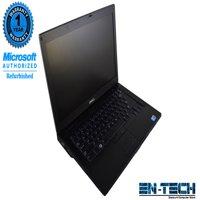 "Dell Latitude E6410 14.1"" Standard Refurbished Laptop - Intel Core i7 620M 1st Gen 2.67 GHz 6GB SODIMM DDR3 SATA 2.5"" 500GB HDD DVD-RW Windows 10 Home 64-Bit"