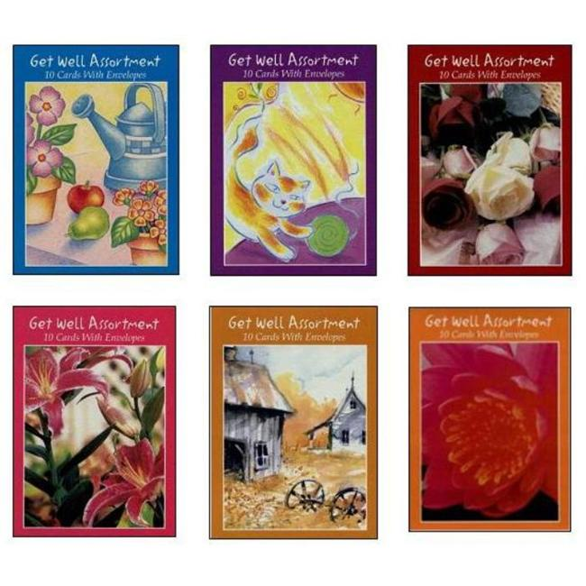 a touch of soul greeting cards