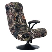 X Rocker Mossy Oak Break Up Country 2.1 Bluetooth Gaming Chair