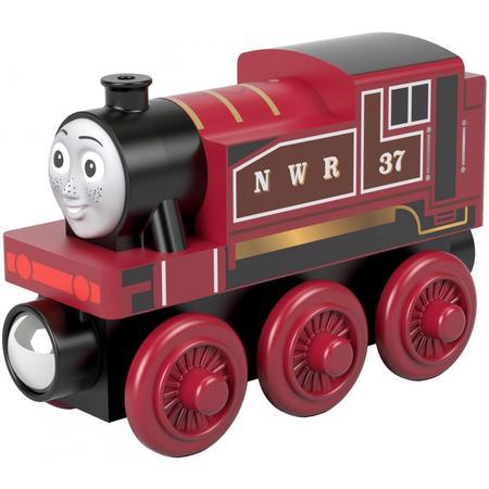 Thomas & Friends Wood Rosie Wooden Tank Engine Train](Thomas The Tank Engine Birthday)