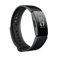 Fitbit Inspire Fitness Tracker - Small and Large Wristbands