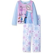 5bfdedfc445d Girls  Frozen Pajamas